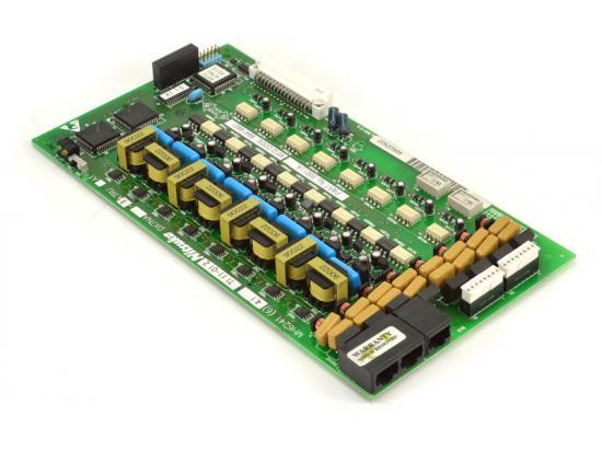 NEC DS2000 DX7NA-8ATRU 8 Port Analog Trunk Unit