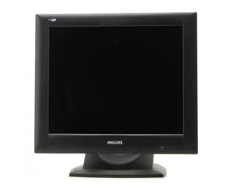 "Philips 170B2 - Grade A - 17"" LCD Monitor"