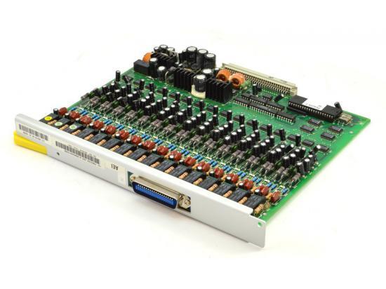 Sprint Protege AEI 436366 16-Port Analog Station Card