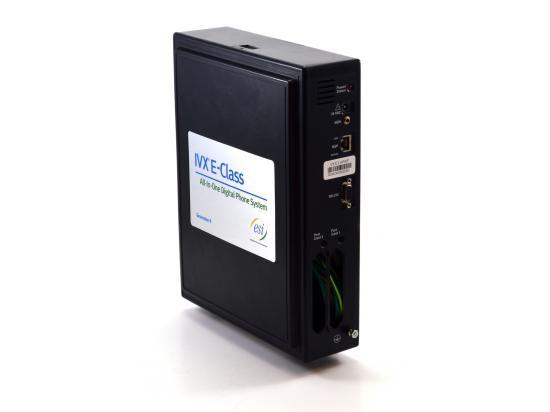 ESI IVX E-Class 72e Phone System Base Cabinet I - Gen II