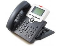 WIN eNet ENIP2061W Black IP Display Speakerphone - Grade A