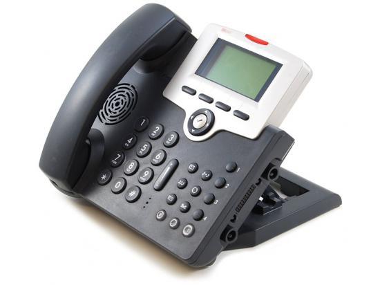 WIN eNet ENIP2061W Black IP Display Speakerphone - Grade A