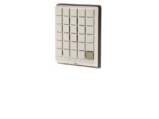 Panasonic KX-T30865-W Door Intercom Station - White