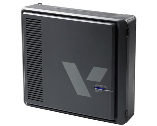Vertical SBX IP 320 Basic 3x8 KSU