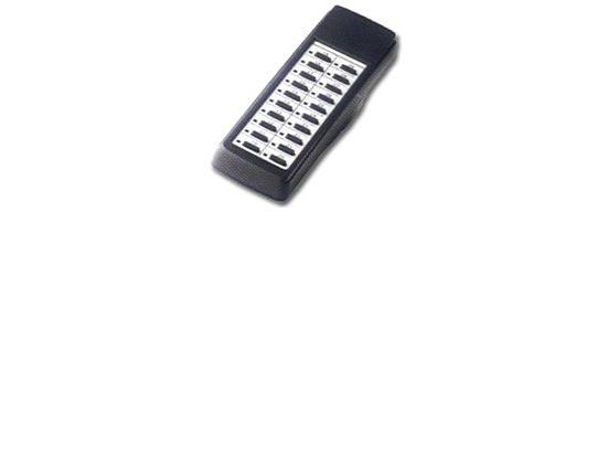 Toshiba Strata DADM3120 20-Button Charcoal Add On Module
