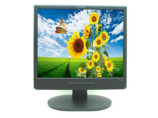 "Planar PL1911M 19"" LCD Monitor - Grade A"