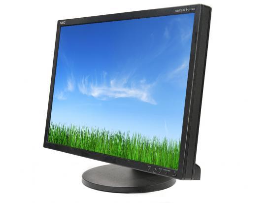 """NEC MultiSync EA221WM 22"""" LCD Monitor - Grade A"""