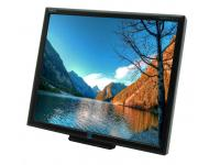 """NEC Multisync E171m - Grade C - No Stand - 17""""  Touchscreen LCD Monitor"""