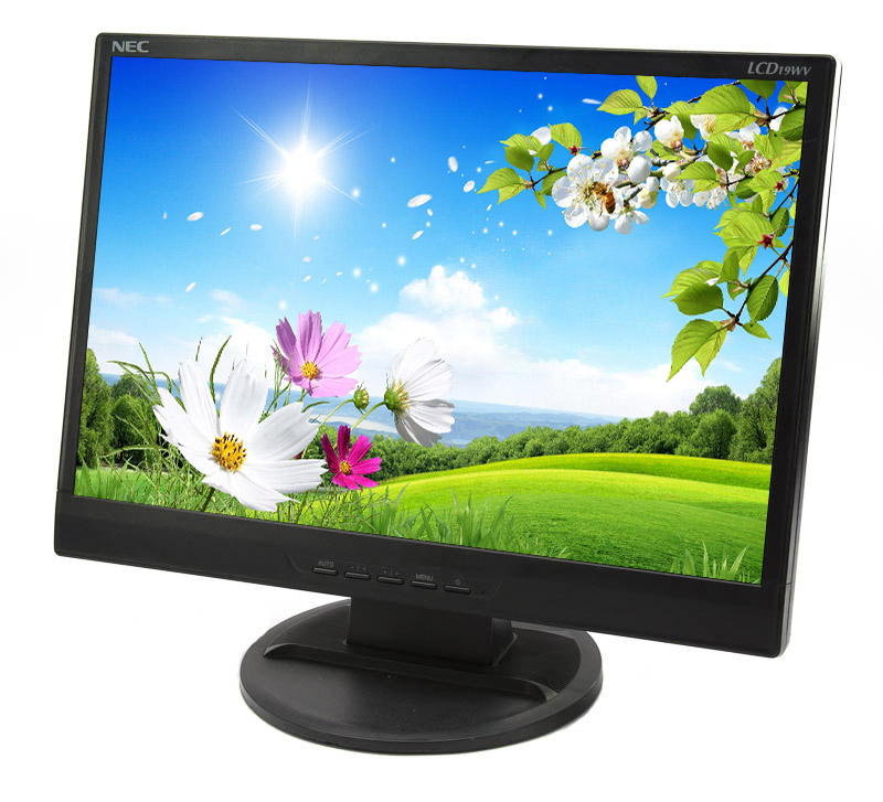 NEC LCD19WV DRIVERS DOWNLOAD