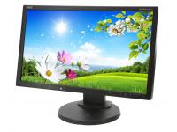 """NEC Multisync E201w 20"""" LED LCD Monitor - Grade A"""