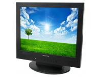 "Planar PL201M-BK 20"" LCD Monitor - Grade B"