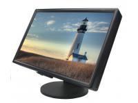 "NEC MultiSync 2470WNX 24"" LCD Monitor - Grade C"