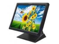 "Planar PT1545R-BK - 15"" Touchscreen LCD Monitor - Grade A"