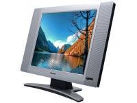 "Philips Magnavox 20MF500T 20"" LCD Monitor - Grade A"