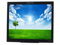 "Planar PL1700-BK  17"" LCD Monitor - Grade B  - No Stand"