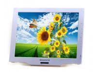 """Philips 15MF150v/3715"""" LCD Monitor - Grade B"""