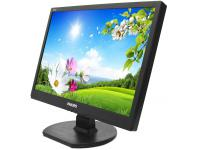 "Philips 190B8CB 19"" LCD Monitor"