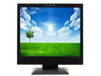 "Planar PL1700M  17"" LCD Monitor - Grade B - No stand"