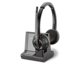 Plantronics Savi 8220 Office DECT Headset w/Fanvil EHS Cable