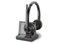 Plantronics Savi 8220 Office Wireless DECT Headset