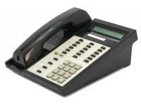 Siemens RP624SL Rolm Black 24-Button Display Phone - Grade A