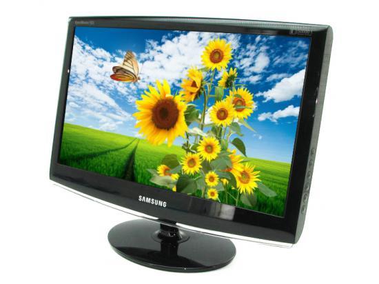"Samsung 933 SyncMaster 18.5"" Widescreen LCD Monitor - Grade A"