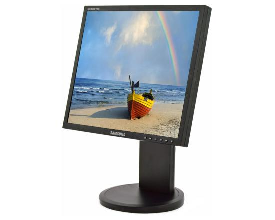 "Samsung 740BX - Grade A - 17"" LCD Monitor"