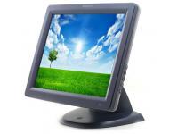 "Planar PT1501MX - Grade A - 15"" Touchscreen LCD Monitor"