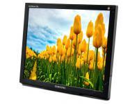 "Samsung 730B 17"" LCD Monitor - Grade A - No Stand"