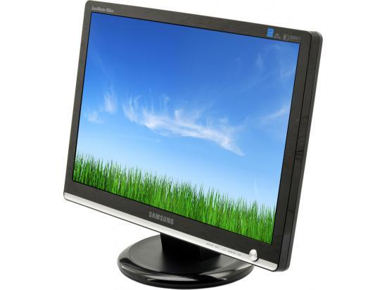 """Samsung 906BW Syncmaster - Grade B - 19"""" LCD Monitor"""