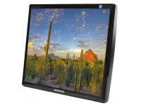 "Samsung 743BX SyncMaster 17"" LCD Monitor - Grade B - No Stand"