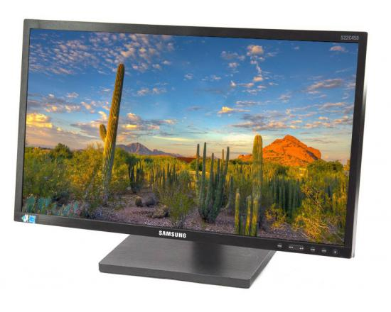 "Samsung S22C450D  21.5"" Widescreen LED Monitor - Grade B"