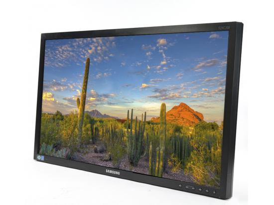 "Samsung S24C200BQ  - Grade A No Stand 23.6"" LED Monitor"