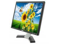 """Dell E198FPB 19"""" Black LCD Monitor - Grade A"""