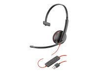 Plantronics Blackwire C3210 USB-A Headset