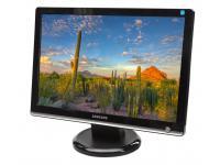 "Samsung Syncmaster 223BW 21.6"" Widescreen LCD Monitor - Grade B"