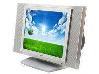 "Sanyo CLT1554 15"" LCD Monitor - Grade A"