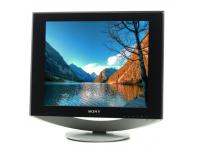 "Sony SDM-HS73 17"" LCD Monitor - Grade A"