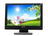 "Soyo DYLM1986 19"" Widescreen Black LCD Monitor - Grade A"