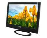 "SVA 9005W-B 19"" Widescreen Black LCD Monitor - Grade C"