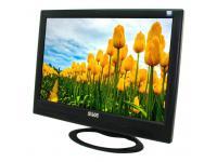 "SVA 9005W-B 19"" Widescreen Black LCD Monitor - Grade C"