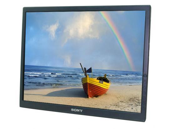 "Sony SDM-S204 20.1"" LCD Monitor - Grade B - No Stand"