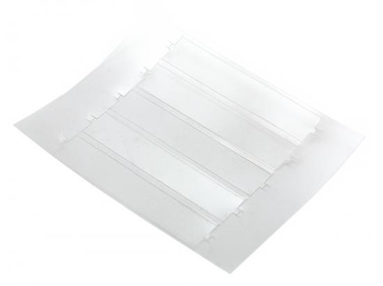 Avaya 1616 Plastic Overlay DESI