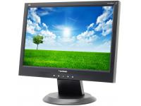 "Viewsonic VA1703wb 17"" Widescreen LCD Monitor - Grade A"