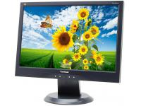 "Viewsonic VA1903wb 19"" Widescreen LCD Monitor - Grade A"