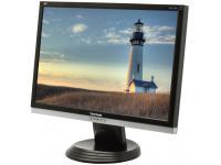 "Viewsonic VA1926w 19"" Widescreen LCD Monitor - Grade B"