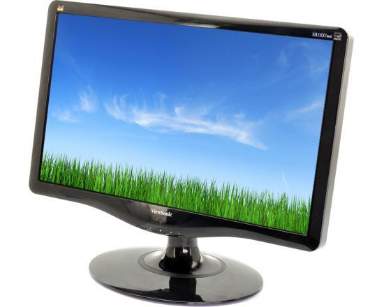 "Viewsonic VA1931wa-LED - Grade B - 19"" Widescreen LED LCD Monitor"