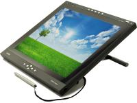 "Smart Technologies Smart Podium ID370 - Grade A - 17"" Touchscreen LCD Monitor - Broken Stand"