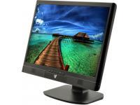 "V7 D24W33 24"" LCD Monitor - Grade A"
