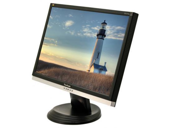 "Viewsonic VA1916w 19"" Widescreen LCD Monitor - Grade B"
